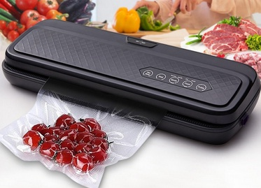 How To Clean A Vacuum Sealer Properly