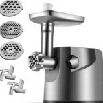 How To Clean Meat Grinder Plates? Only 5 Minutes To Know
