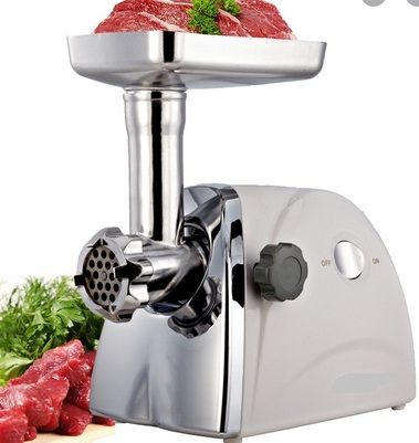 How To Use A Meat Grinder To Stuff Sausage