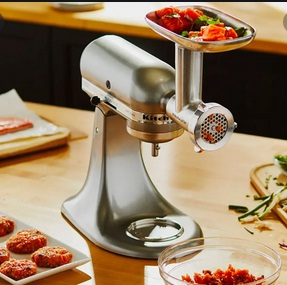 How To Use Electric Meat Grinder For The Best Grinding Result
