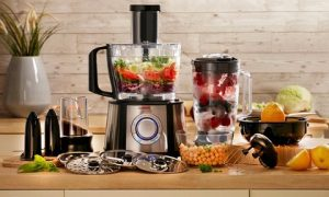 What To Use A Food Processor For