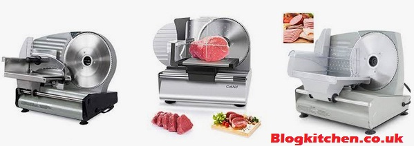 Best Electric Meat Slicer Reviews UK