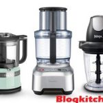 Best Food Processor Reviews UK 2021 - Under £50, £100, £200, £300 - Buying Guide