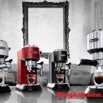 Best Espresso Machines Reviews UK 2021: Under £50, £100, £200, £300, £500, £1000, £2000