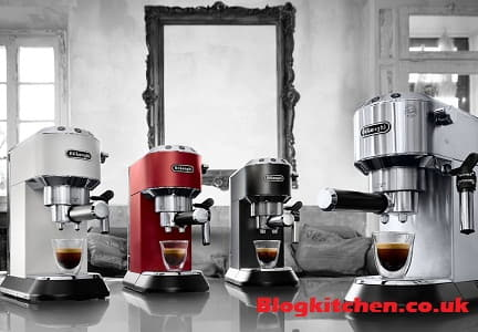 Best Espresso Machines UK
