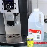 How To Clean Espresso Machine With Vinegar?
