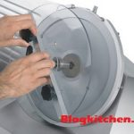 Cutting Edge Tips On How To Safely Use A Meat Slicer?