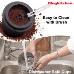 How To Clean An Electric Coffee Grinder? Surprise Answer