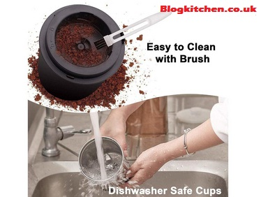 How to Clean an Electric Coffee Grinder