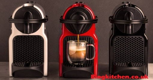 How To Set Up Nespresso Machine