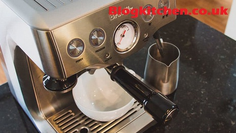 How To Use Espresso Machine At Home