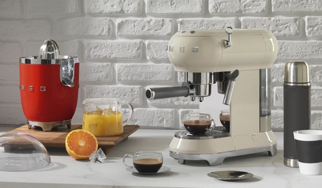 How to use espresso machine at home: 5 easy steps