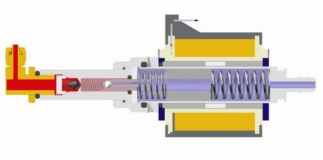 The Vibratory pump