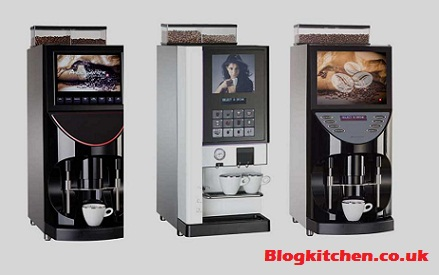 Coffee Machine Is The Best