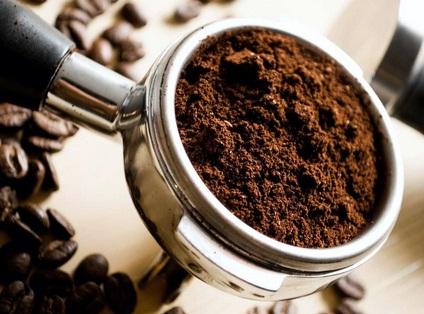 Keep your coffee dry