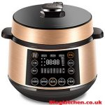 Best Guides On How To Use Electric Pressure Cooker?