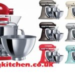 Best Stand Mixers UK 2021: Under £100, £200, £300, £500, Reviews & Buying Guide