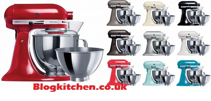 Best Stand Mixers UK