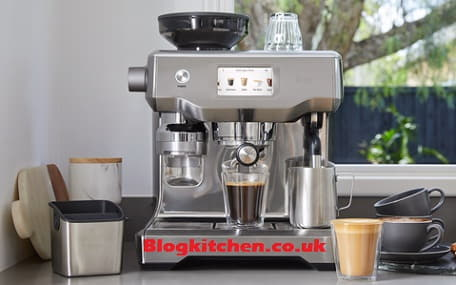 Best Bean-To-Cup Coffee Machines UK