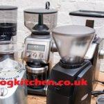 Top 10 Best Coffee Grinder Reviews UK 2021 - Under £50, £100, £200 - 10 Picks For Different Budgets