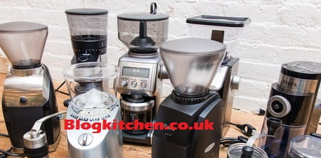 Best Electric Coffee Grinder UK
