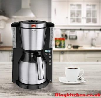 Best Filter Coffee Machine uk