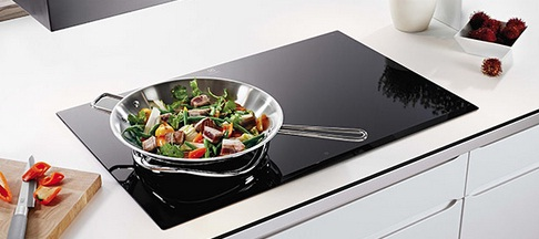 Is induction hob a good idea for your kitchen?