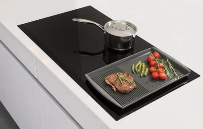The induction hob