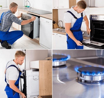 Calling an engineer to have your cooker tested is a must