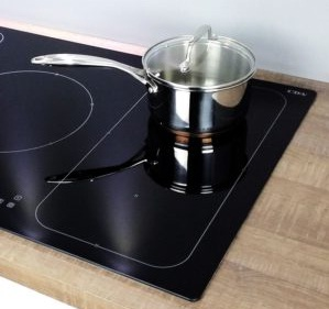 Eddy current is an essential part of every induction hob