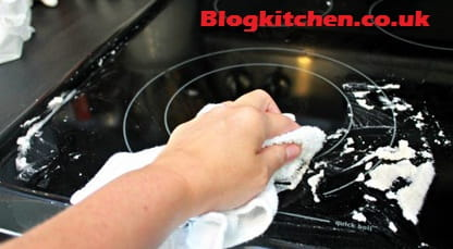 How To Clean Ceramic Hob