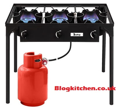 How To Connect Gas Hob For Beginners