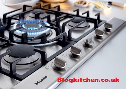 How To Install A Gas Hob