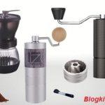 Best Manual Coffee Grinder UK - 5 Manual Coffee Grinder Reviews UK